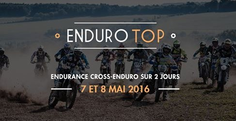 signature enduro top