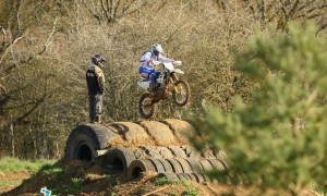 Stage enduro Salives