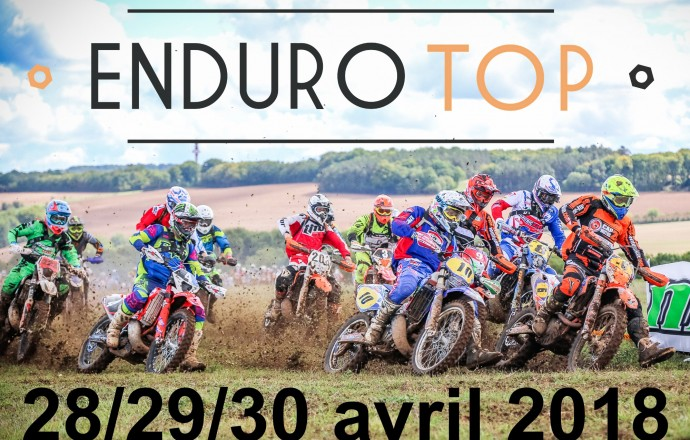 Copie de ENDURO TOP 2018