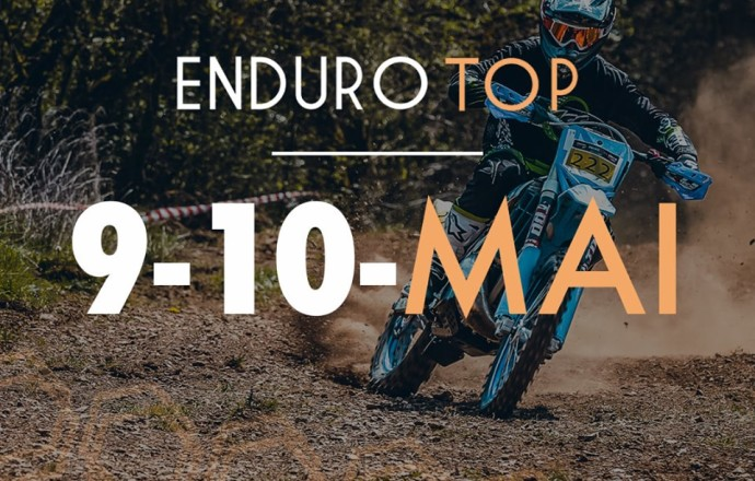 Enduro top 2020